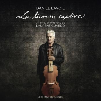 Cover La Licorne Captive (Bonus Track Version)