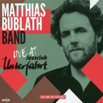 Cover Live at Jazzclub Unterfahrt