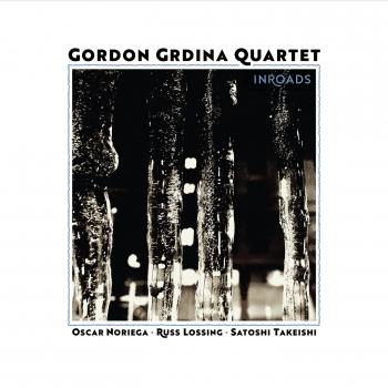 Cover Gordon Grdina: Inroads
