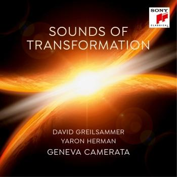 Cover Sounds of Transformation