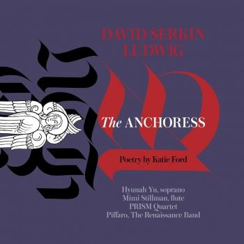 Cover The Anchoress