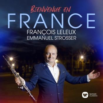 Cover Bienvenue en France