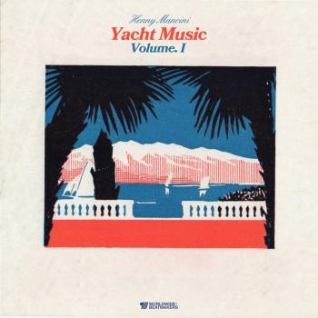 Cover Yacht Music, Vol. 1