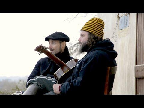 Video The Inspector Cluzo - Documentaire 'Rockfarmers' - Fr