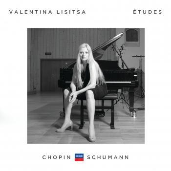Cover Études: Chopin / Schumann