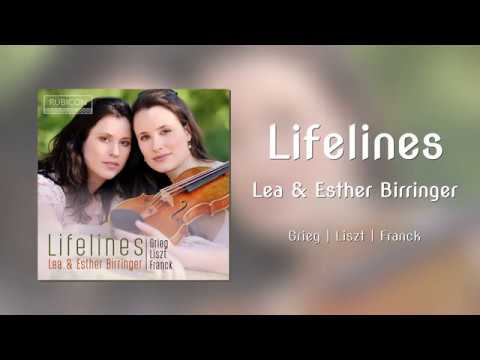 Video Lifelines album Trailer - Duo Birringer
