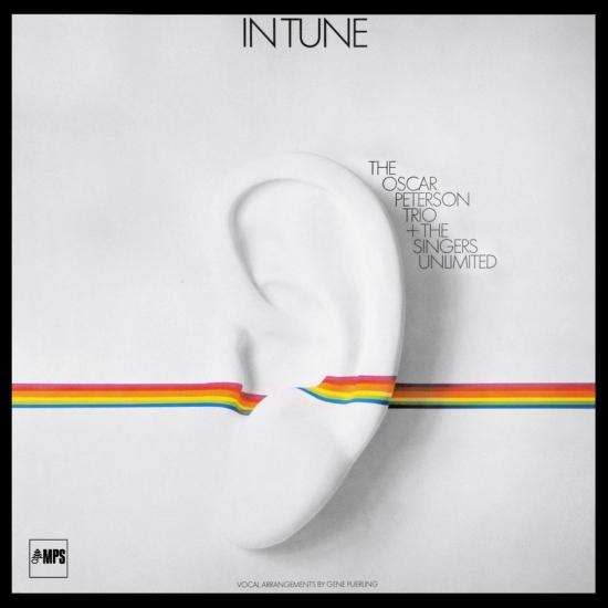 Cover In Tune (Remastered Anniversary Edition)