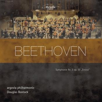 Cover Beethoven: Symphony No. 3