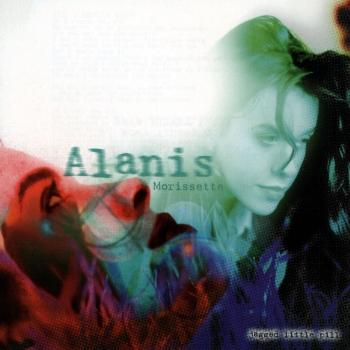 Cover Jagged Little Pill (Remastered)