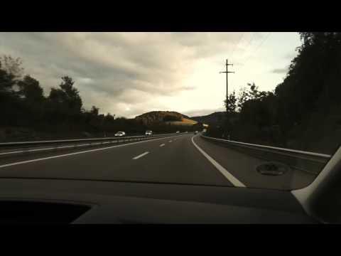 Video Fraktal - Polarisation Of Light (Trailer)