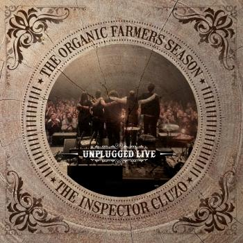 Cover The Organic Farmers Season : Unplugged Live