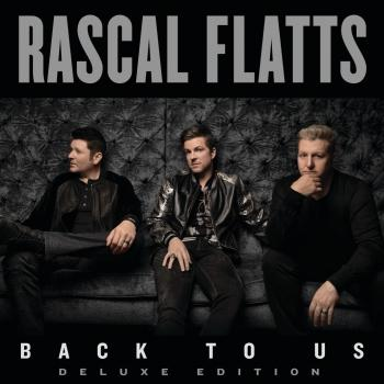 Cover Back To Us (Deluxe Edition)