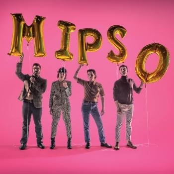 Cover Mipso