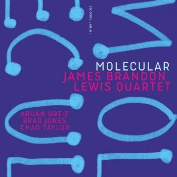 Cover Molecular