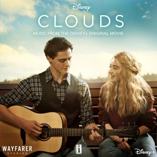 Cover CLOUDS (Soundtrack)