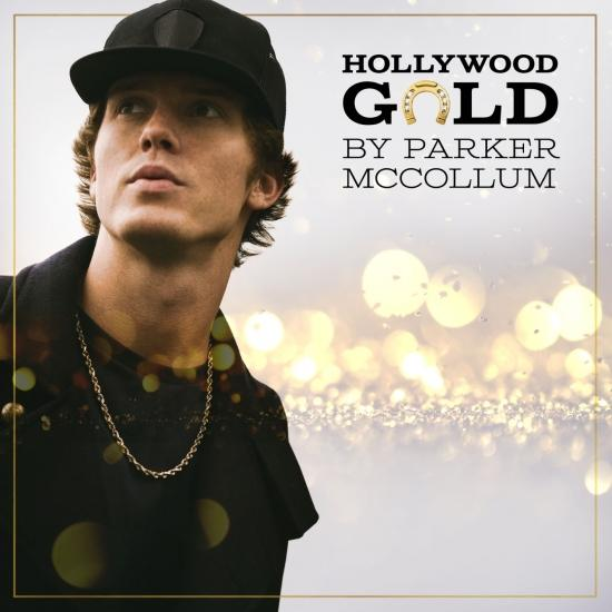 Cover Hollywood Gold