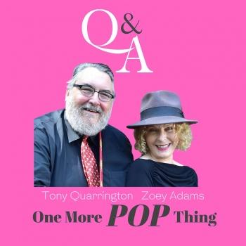 Cover One More Pop Thing