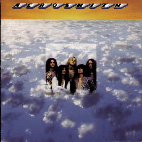 Cover Aerosmith (Remastered)