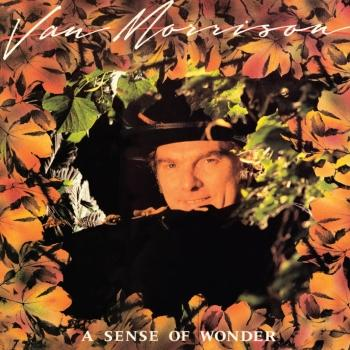 Cover A Sense of Wonder (Remastered)