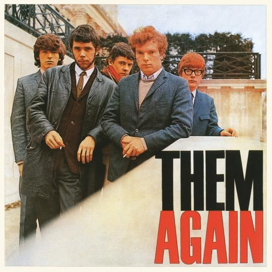 Cover Them Again (Remastered)