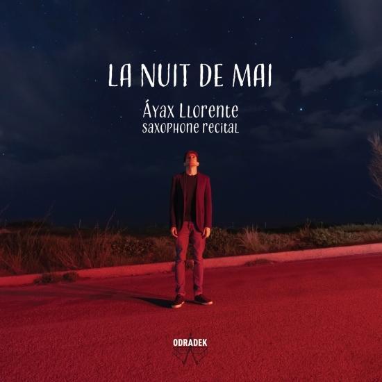Cover La Nuit de Mai
