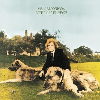 Cover Veedon Fleece (Remastered)