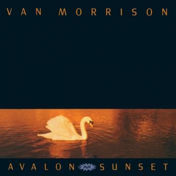 Cover Avalon Sunset (Remastered)