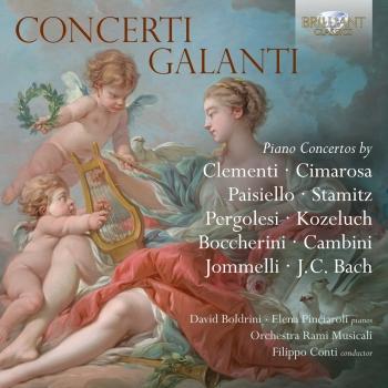 Cover Concerti Galanti