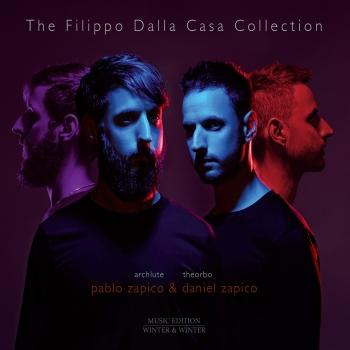 Cover The Filippo Dalla Casa Collection