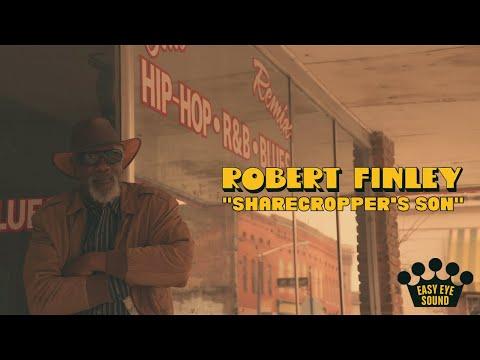 Video Robert Finley - Sharecropper's Son