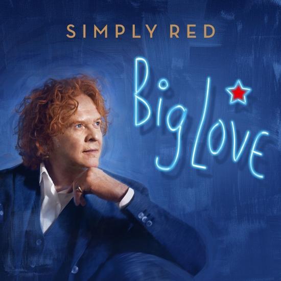 Cover Big Love