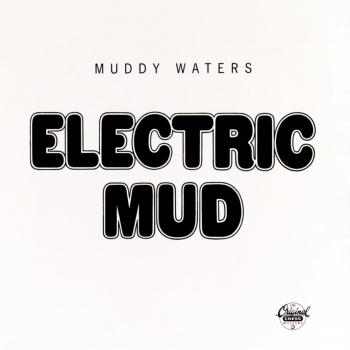 Cover Electric Mud (Remastered)