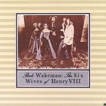 Cover The Six Wives Of Henry VIII (Remastered)