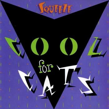 Cover Cool For Cats (Remastered)