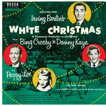 Cover Selections From Irving Berlin's White Christmas (Mono Remastered)