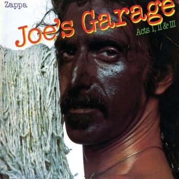 Cover Joe's Garage Acts I, II & III (Remastered)