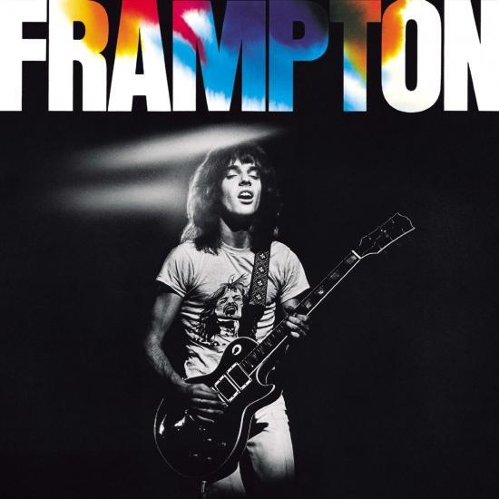 Cover Frampton (Remastered)