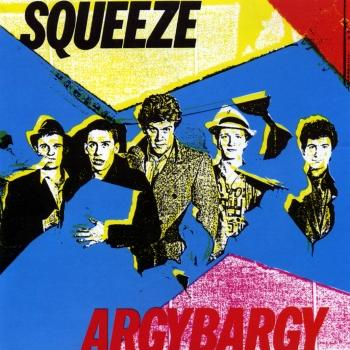 Cover Argybargy (Remastered)