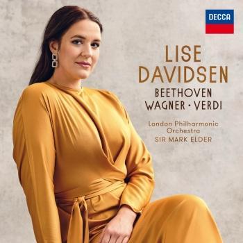 Cover Beethoven - Wagner - Verdi
