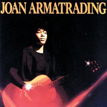 Cover Joan Armatrading (Remastered)