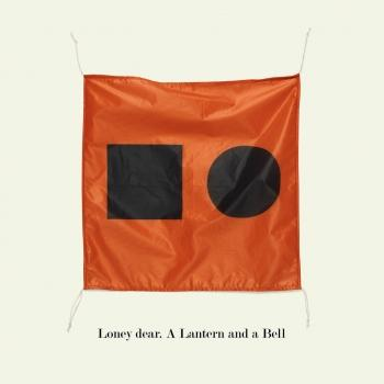 Cover A Lantern and a Bell