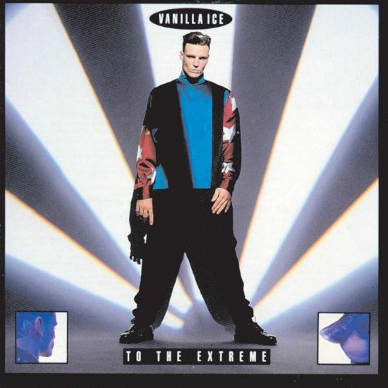 Cover To The Extreme (Remastered)