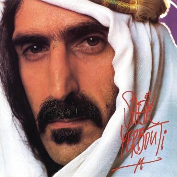 Cover Sheik Yerbouti (Remastered)