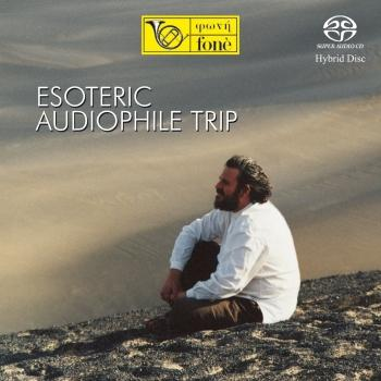 Cover Esoteric Audiophile Trip