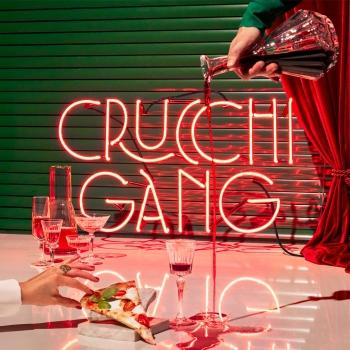 Cover Crucchi Gang