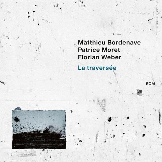 Cover La traversée