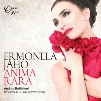 Cover Anima Rara