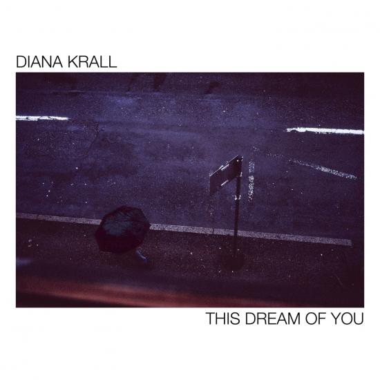 Cover This Dream Of You