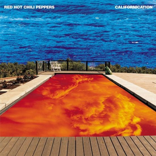 Cover Californication