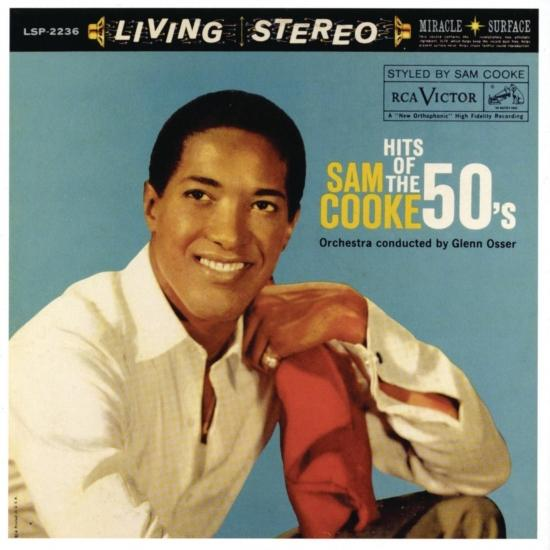 Cover Hits Of The 50's (Remaster)